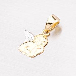 Zlatý andělíček 43-21585