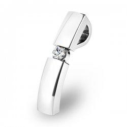 Diamantový přívěsek 10835-B