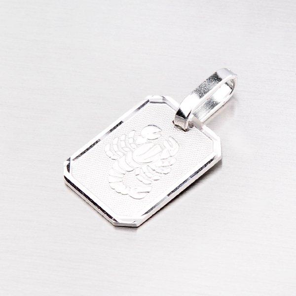 Přívěsek ze stříbra - Štír M5041-10