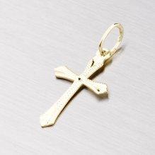 Zlatý kříž 322-1132