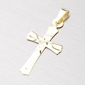 Zlatý křížek 322-0097