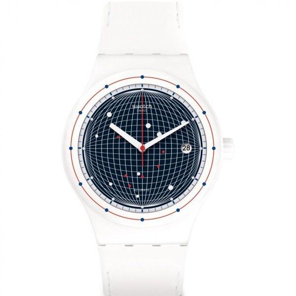 Hodinky Swatch Sistem Planet SUTW404