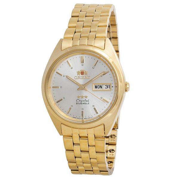 Pánské hodinky Orient FAB0000FW