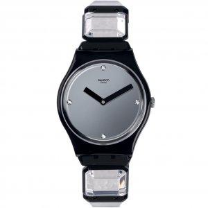 Hodinky Swatch Luxy-Square GB300B
