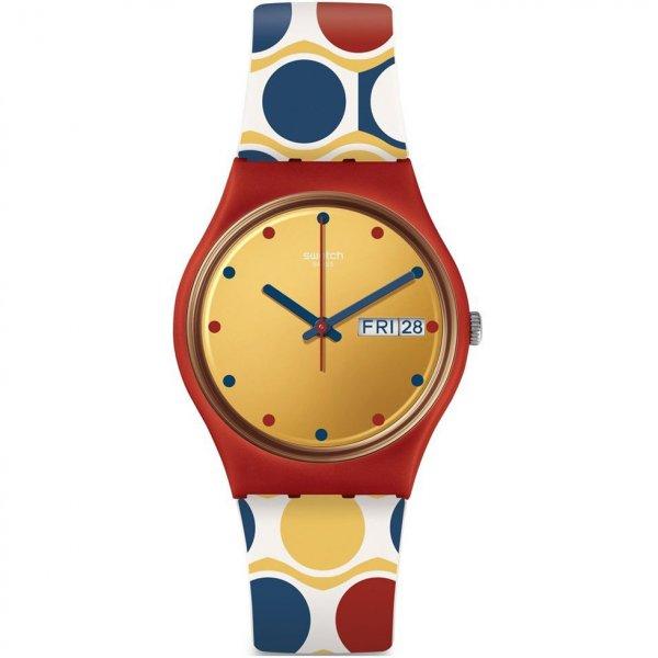 Hodinky Swatch GR708