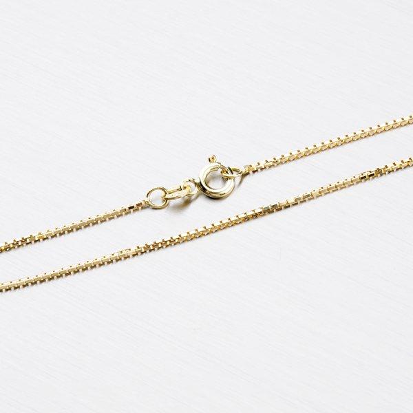 Zlatý Benátský řetízek 45-1028