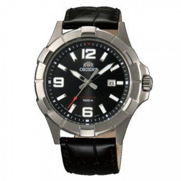 Pánské hodinky Orient FUNE6002B