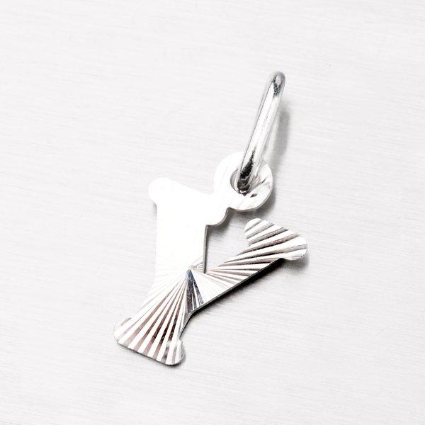 Stříbrné písmenko - Y M5114-FC-Y