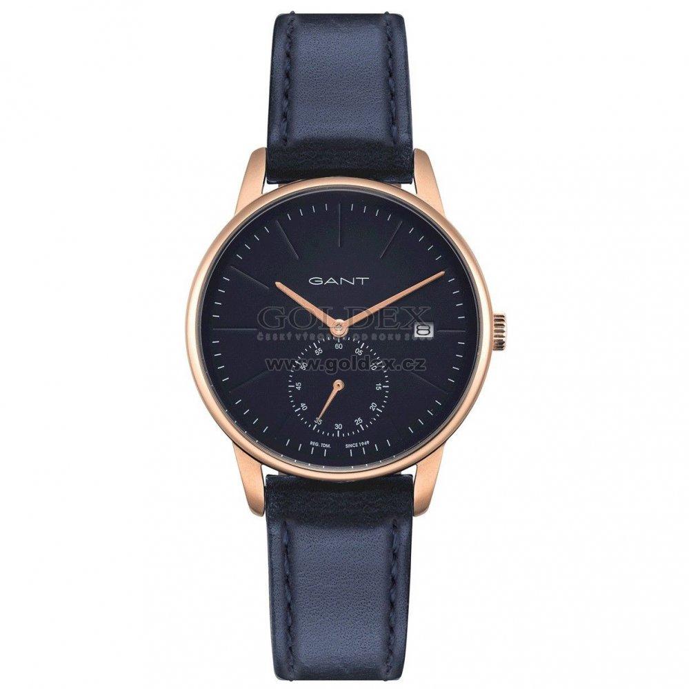 74bf854be5 Dámské hodinky Gant GT070003   Goldex.cz