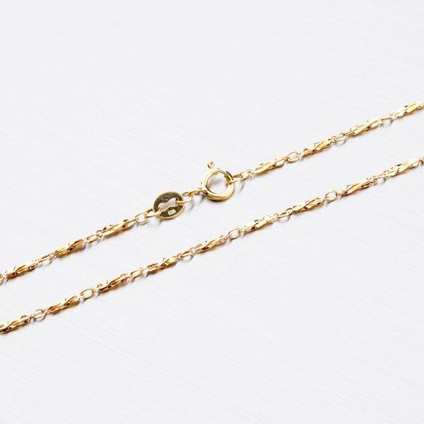 Řetízek ze zlata 45-1190