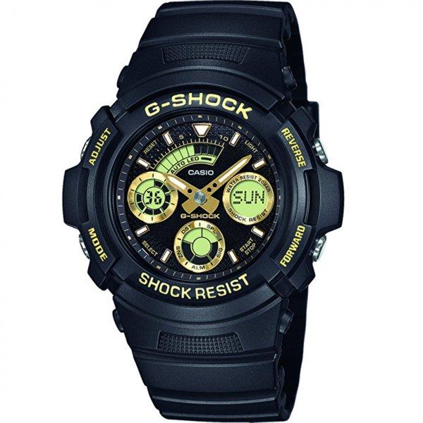 Casio The G AW 591GBX-1A9 15046007