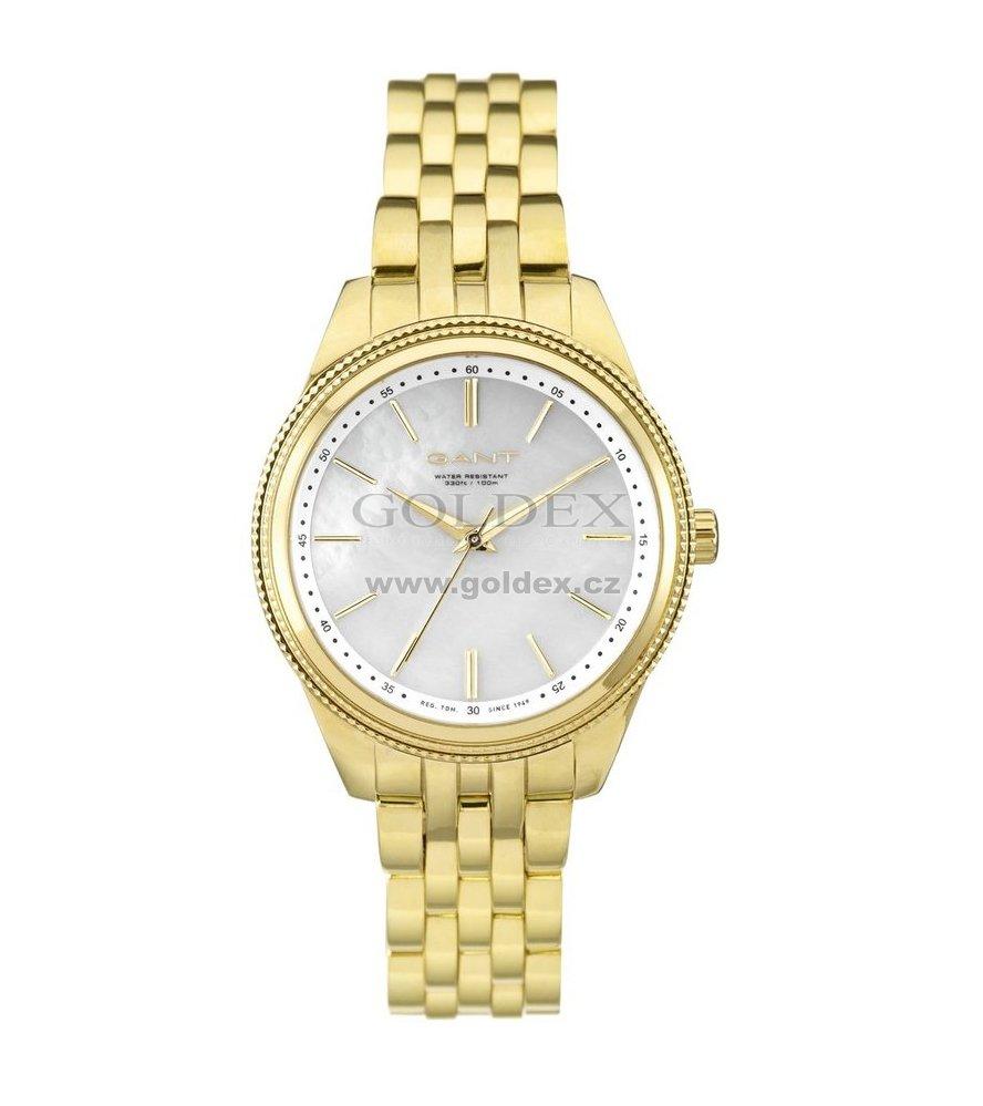 8214fb6b737 Dámské hodinky Gant W71504   Goldex.cz