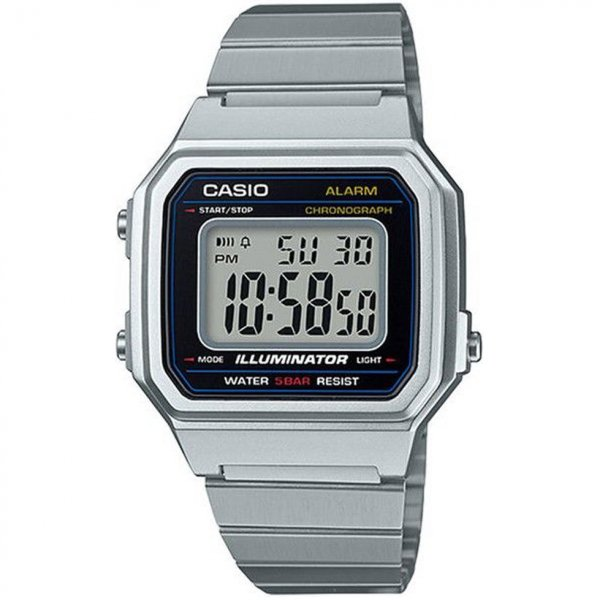Casio Collection B 650WD-1A 15046010