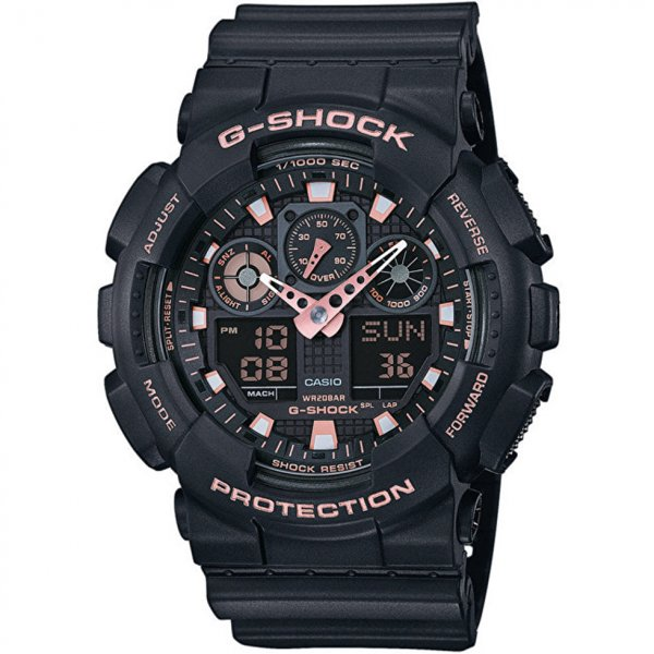 Casio The-G GA 100GBX-1A4 15046060
