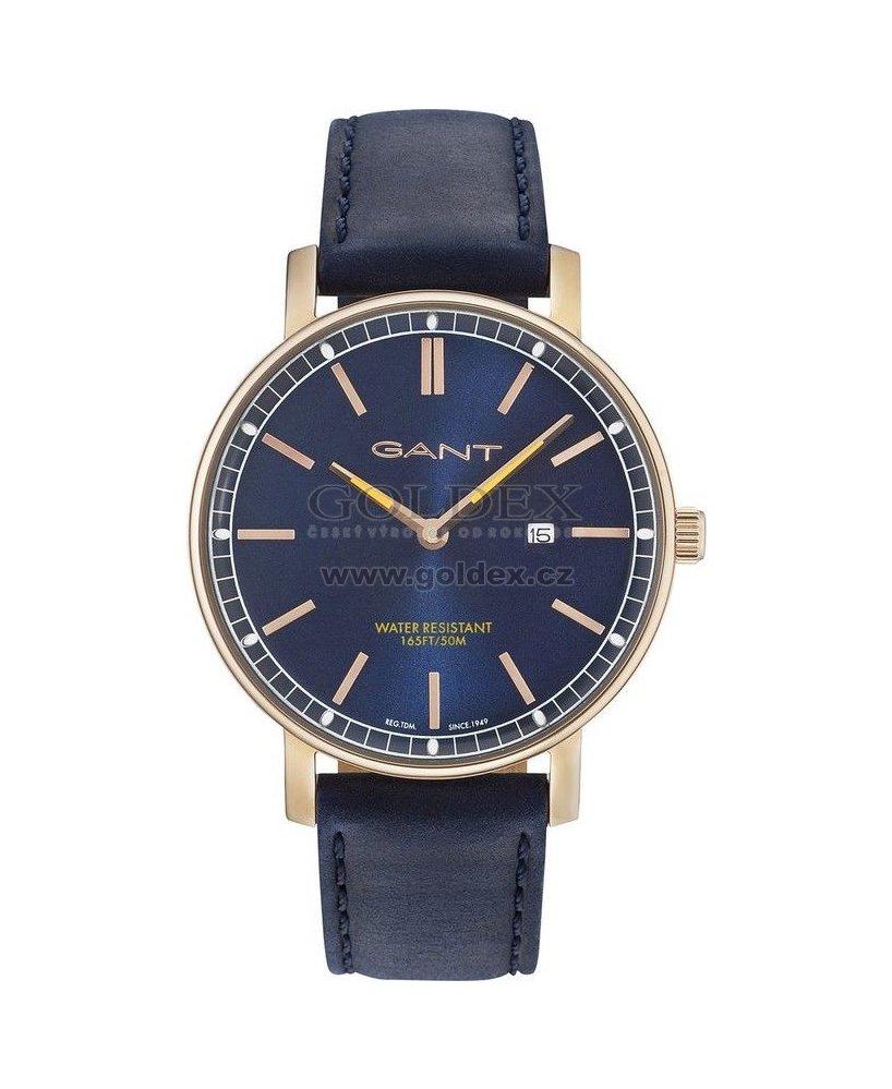 e71b2296e85 Pánské hodinky Gant GT006021   Goldex.cz