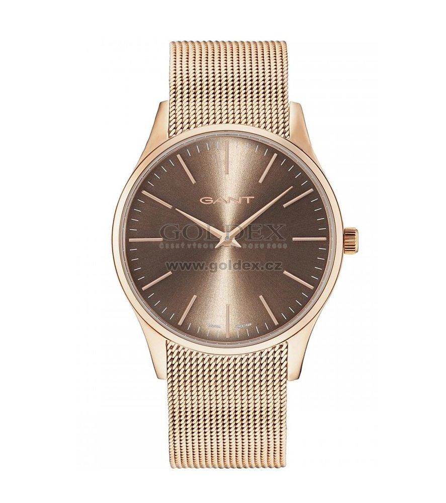 e43a68ef22 Dámské hodinky Gant GT033003   Goldex.cz