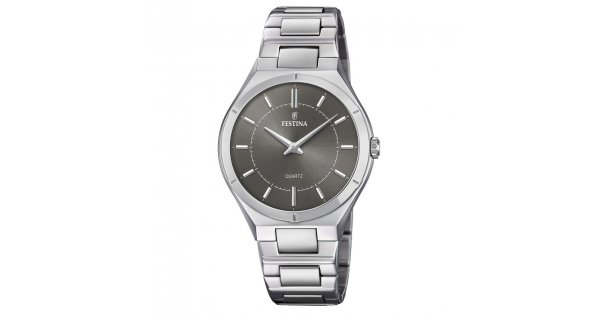 Pánské ocelové hodinky Festina 20244 3   Goldex.cz ffaca86159