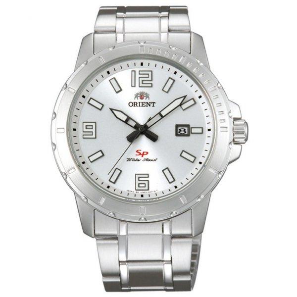 Pánské hodinky Orient FUNE2008W