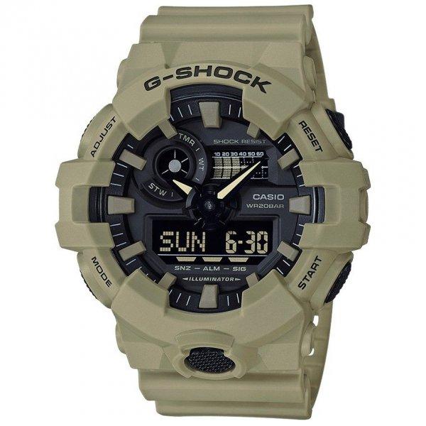 Casio - G-Shock GA 700UC-5A 15045027