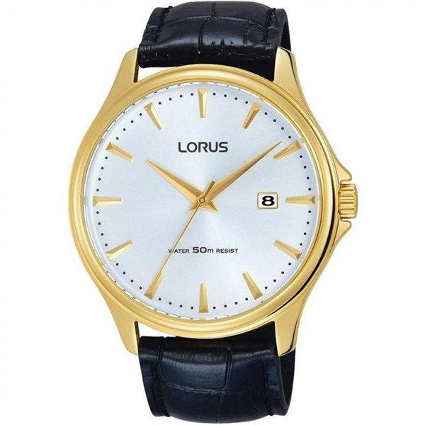 Pánské hodinky Lorus RS948CX9