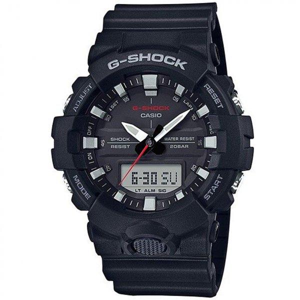Casio - G-Shock GA 800-1A 15045030