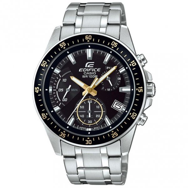 Casio - Edifice EFV 540D-1A9 15044997