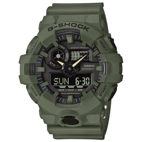 Casio - G-Shock GA 700UC-3A 15045026