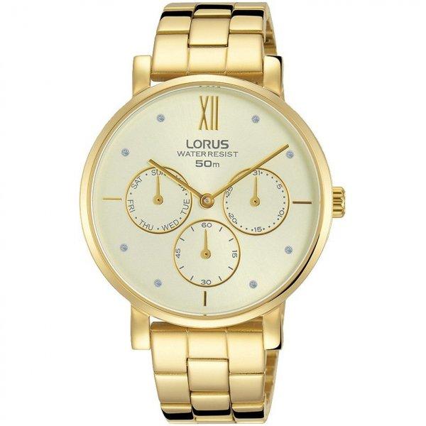 Dámské hodinky Lorus RP604DX9