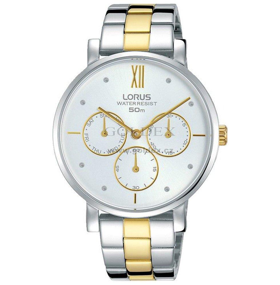 7851fb1b5 Dámské hodinky Lorus RP605DX9 : Goldex.cz