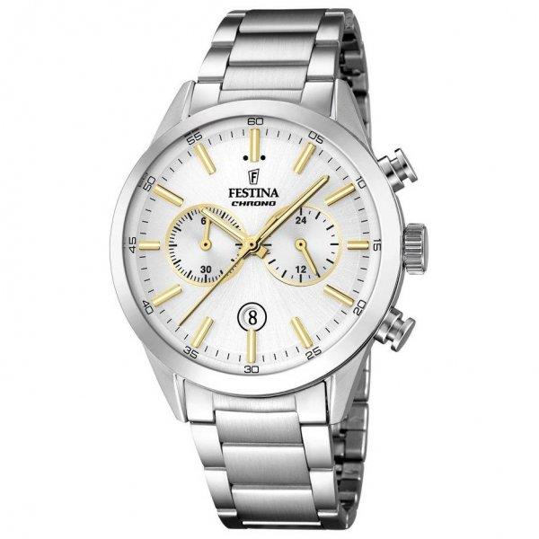 Festina - Timeless Chronograph 16826/D