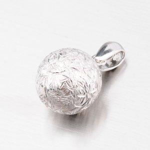 Elegantní stříbrný přívěsek MPN9102D14