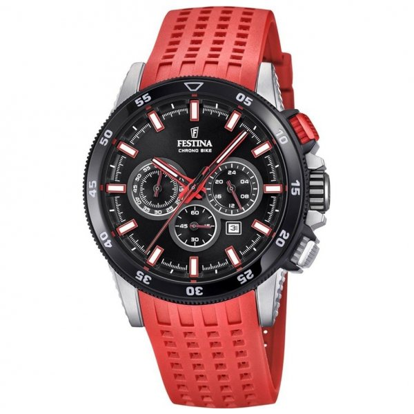 Festina - Chrono Bike 20353/8