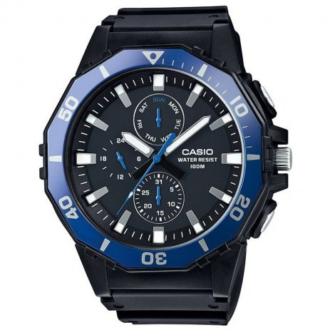 Casio - Collection Analog MRW 400H-2A 15045093