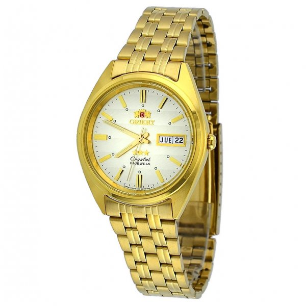 Pánské hodinky Orient FAB05004W