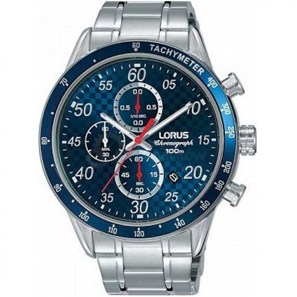 Pánské hodinky Lorus RM329EX9