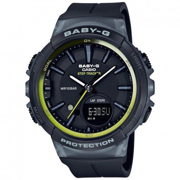 Casio Baby-G BGS 100-1A 15044970