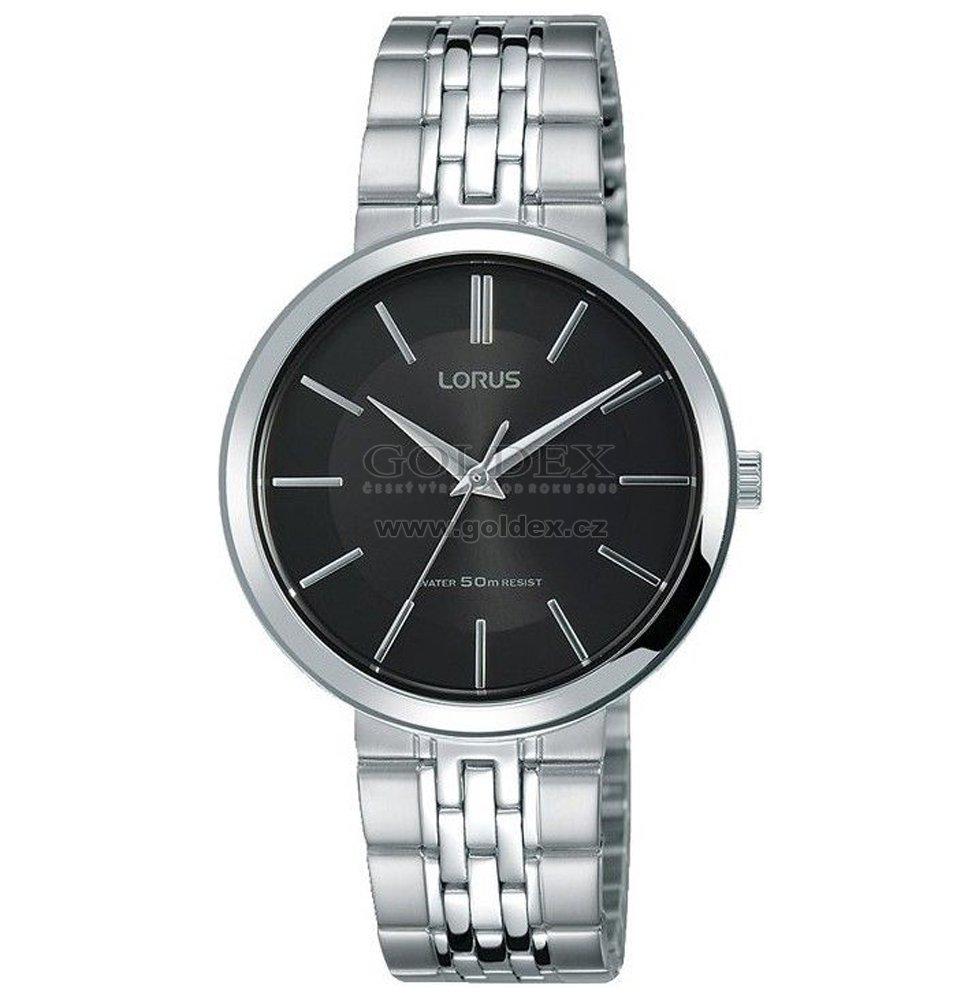 Dámské hodinky Lorus RG283MX9   Goldex.cz 039fb20c33