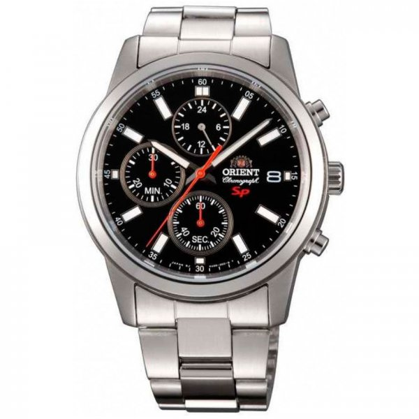 Orient Chronograph FKU00002B