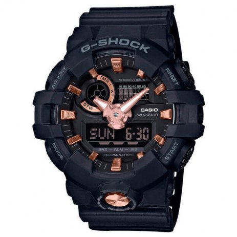 Casio - G-Shock GA 710B-1A4 15046800