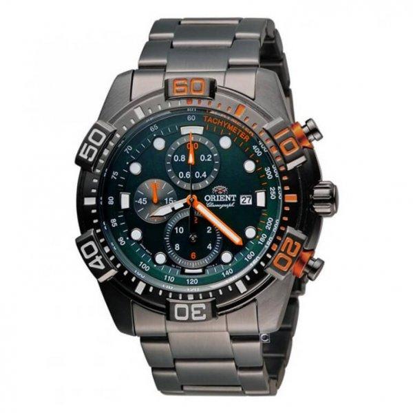 Pánské hodinky Orient FTT16001F