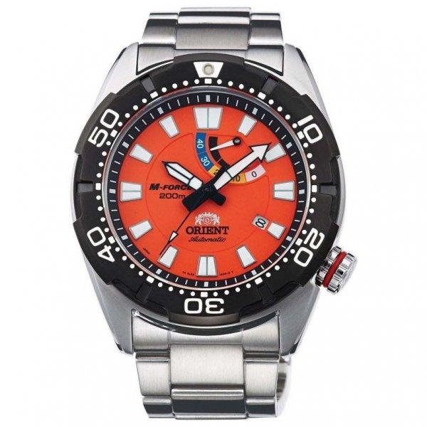 Pánské hodinky Orient SEL0A003M