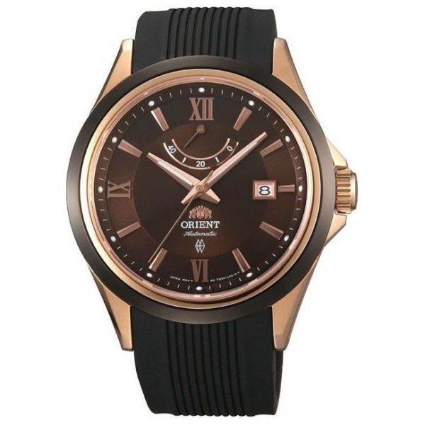 Orient Chronograph FFD0K001T