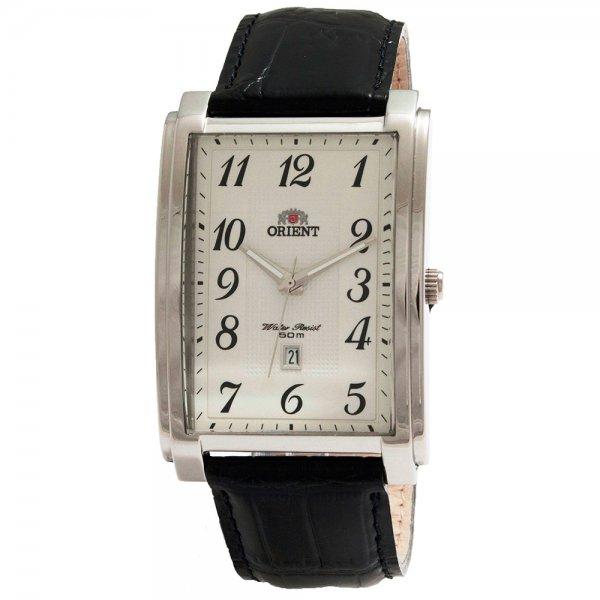Netradiční pánské hodinky Orient FUNED004W