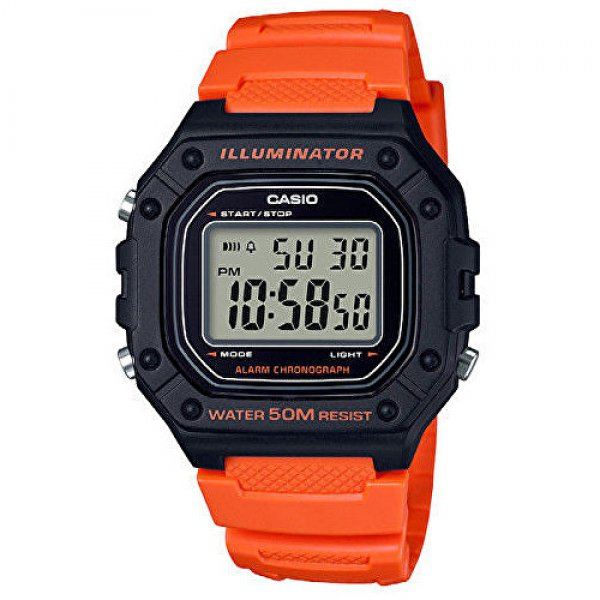 Casio Collection W 218H-4B2 15046890