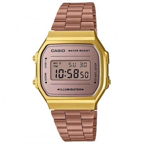 CASIO Collection A 168WECM-5 15046566