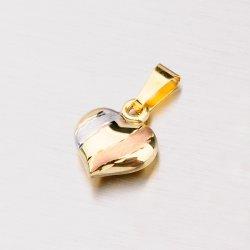 Zlaté srdíčko 142-0805