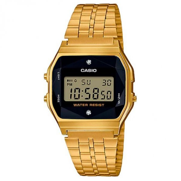 CASIO Collection A 159WGED-1 15046565