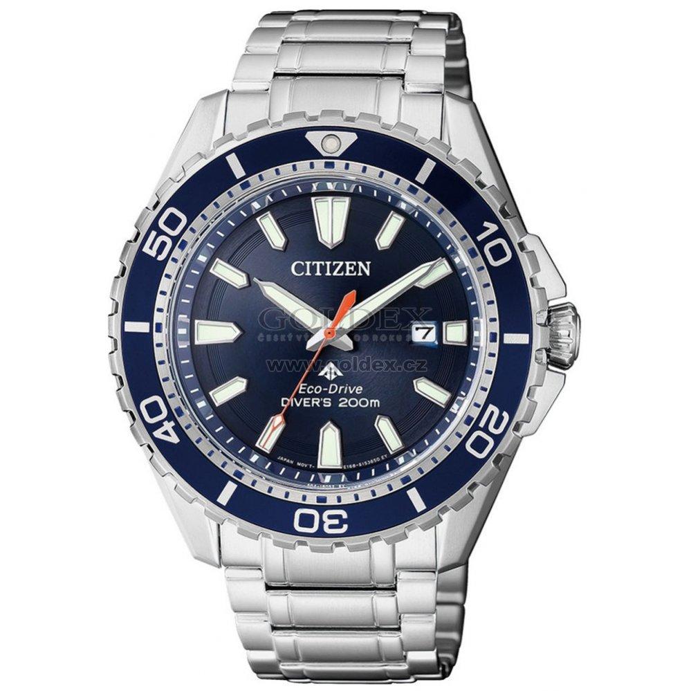Pánské hodinky Citizen BN0191-80L   Goldex.cz e4fd9dc24e