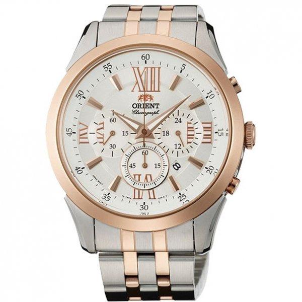 Pánské hodinky Orient FTW04001W