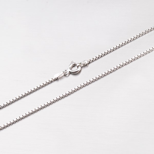 Stříbrný řetízek VEGD-026-RH
